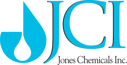 JCI Jones Chemicals logo